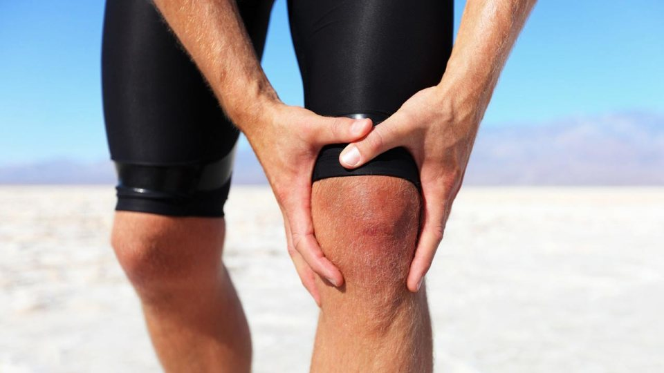 What Is A Meniscal Tear, And How Do You Treat It?