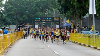 Yellow Ribbon Prison Run 2014: Running the Road to Acceptance