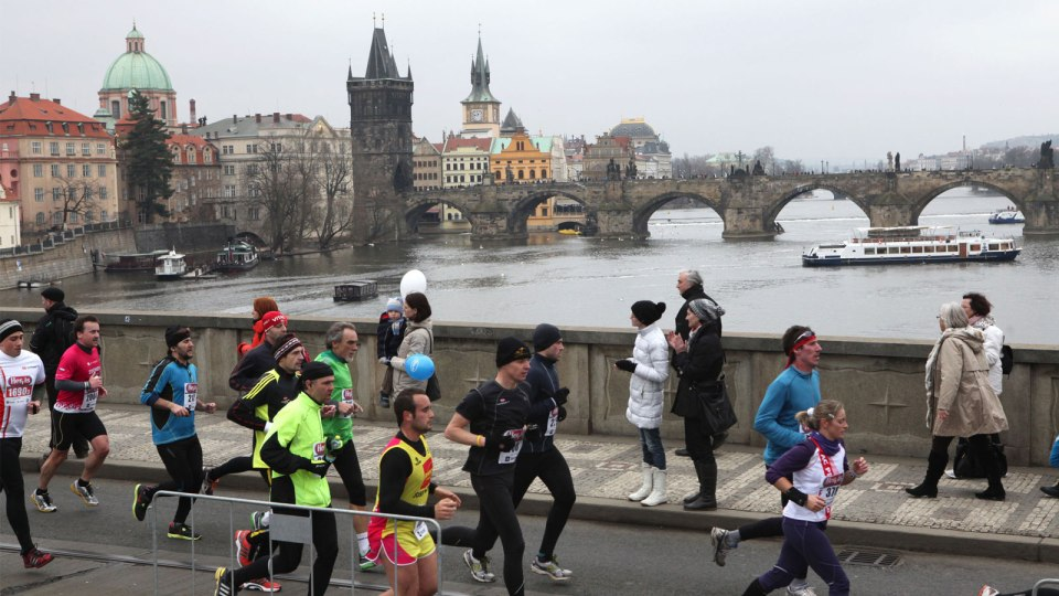 What You Should Know Before Running A Marathon Overseas