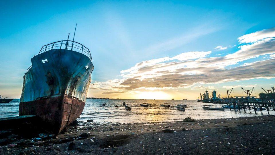 Makassar Running Festival 2014: Run to the Lost Atlantis