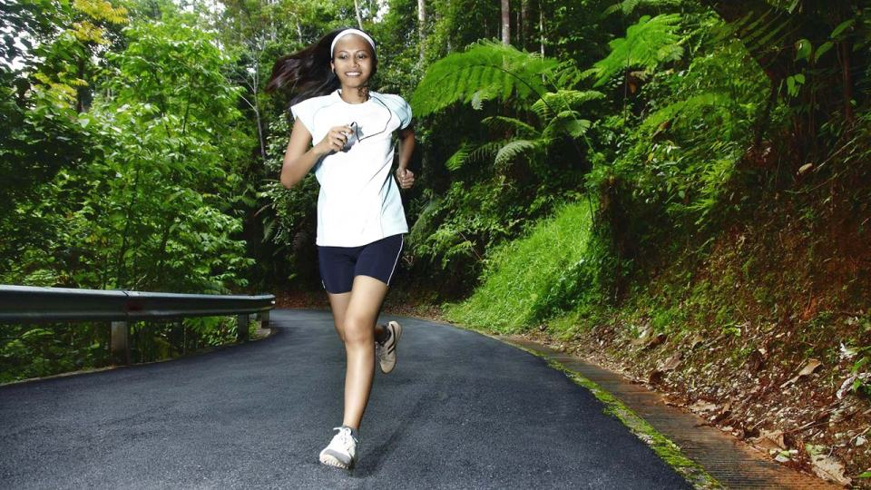 Singapore Hill Running and Trekking: 10 Best Hills To Explore for Nature Runners