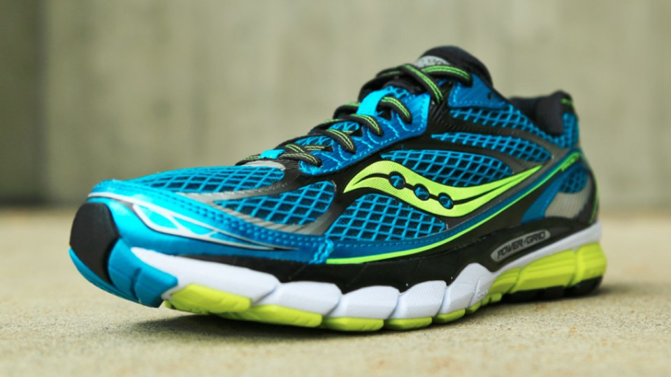 Sign Up Now to Receive 30% Discount e-Voucher For Saucony Ride 7!
