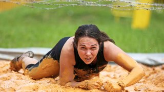 Lion Dash Penang 2015 Challenges Runners with Devilishly Difficult Obstacles