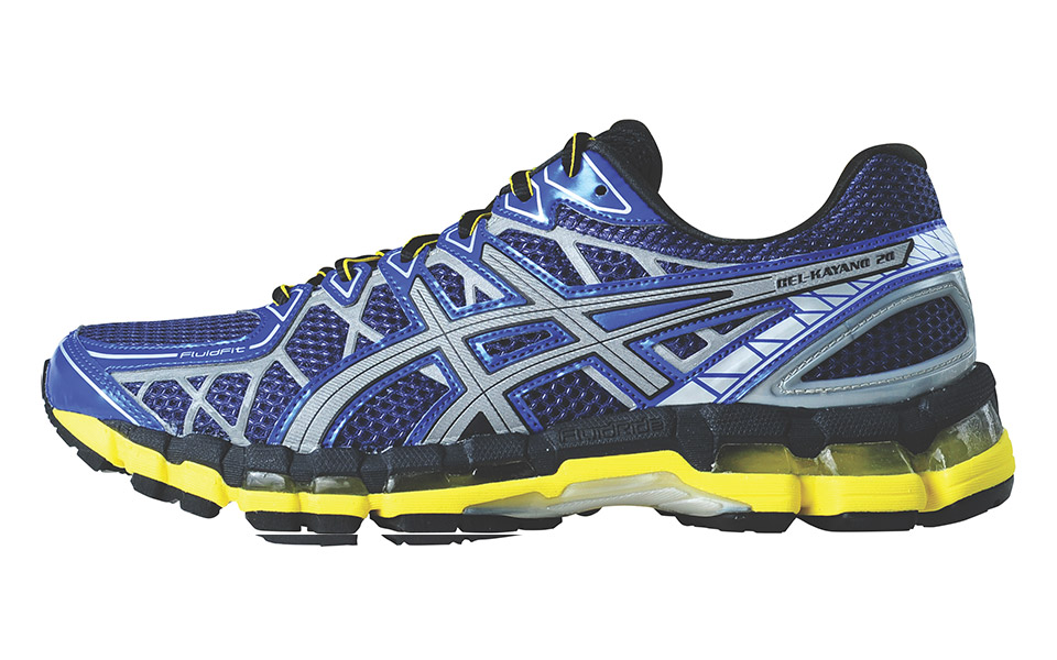 New ASICS Lite-Show Collection Lights up Your Every Step!