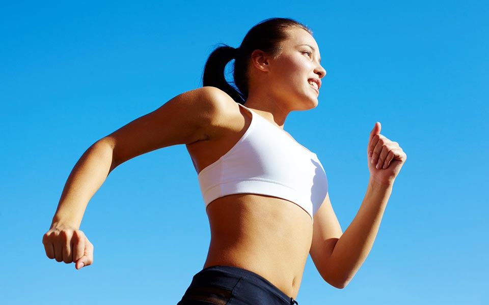 Women Know Best: Things Only A Female Runner Will Understand