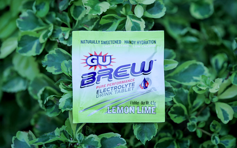 How GU Gels Become My Favourite Running Energy Source
