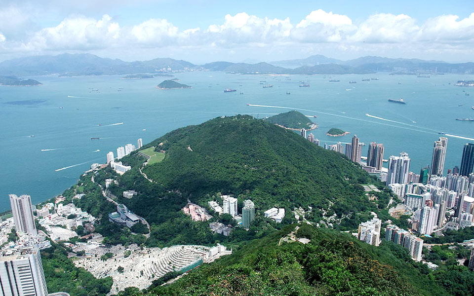 Best Running Trails in Hong Kong: 10 Fantastic Routes To Explore
