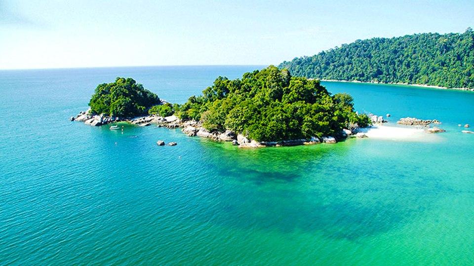 Running Vacay on Enchanting Pangkor Island? Yes, Please!