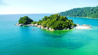 Running Vacay on Enchanting Pangkor Island? Yes, Please!