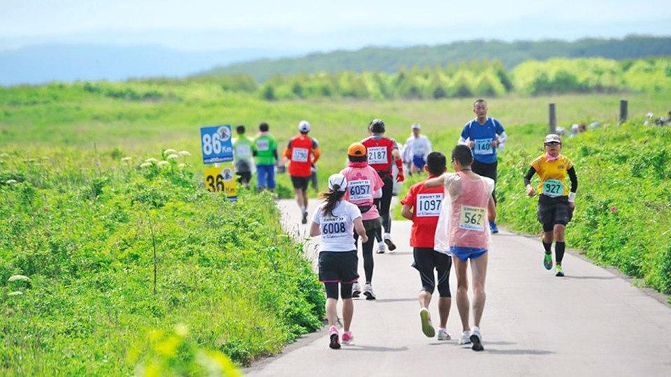 Saromako 100km Ultramarathon: A Lakeside Race Worth Every Km