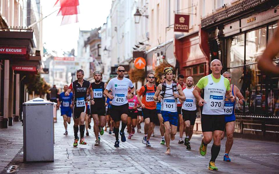 The Leading Standard Chartered Marathons Around the World