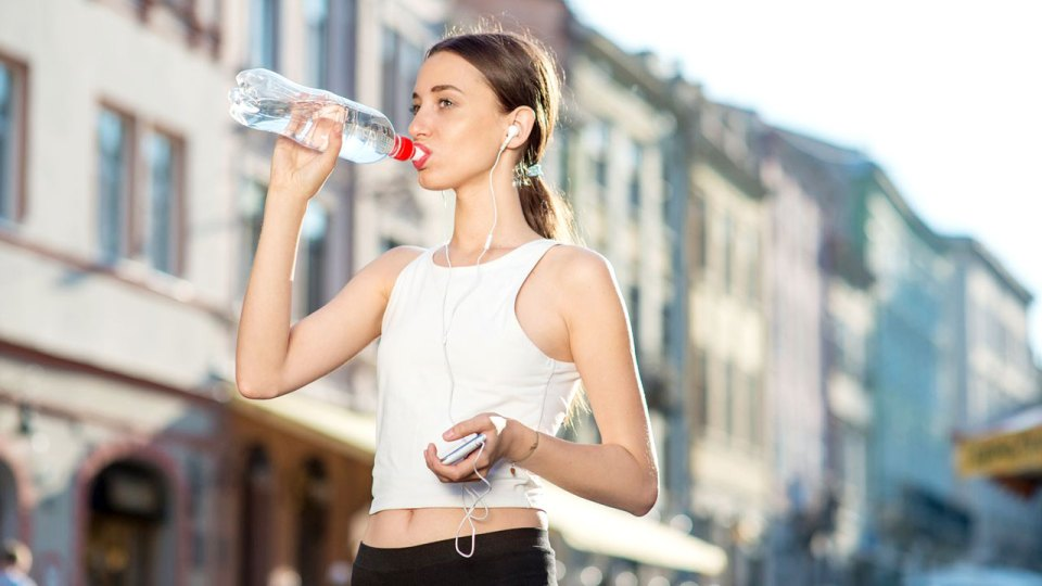 Drink Up! These 14 Healthy Drinks Help Singapore Runners Perform to the Max!