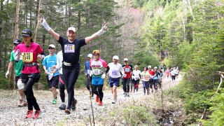 Yatsugatake Nobeyama Highland 100km Ultramarathon: Cool Name, Cooler Air, Even Cooler Views