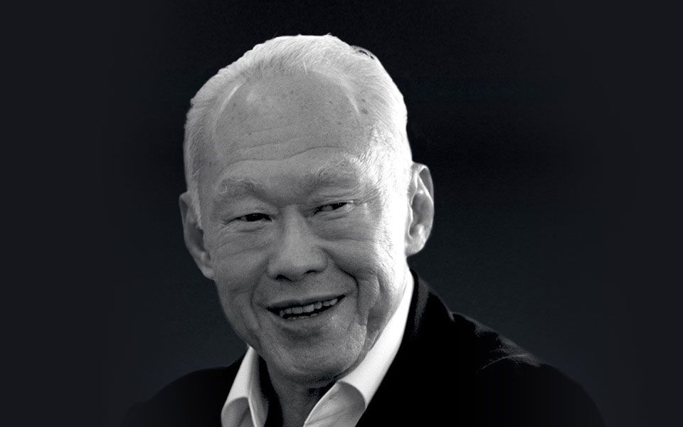 10 Lessons Every Runner Can Learn from Singapore's Founding Father, Lee Kuan Yew