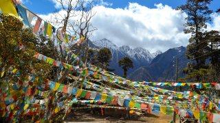Get Ready to Discover the Lost Horizon: Shangri-La Marathon & Ultra
