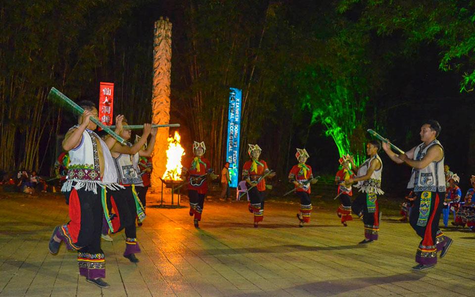 Yunnan Qiubei International Marathon: A Breath of the Purest Air in China