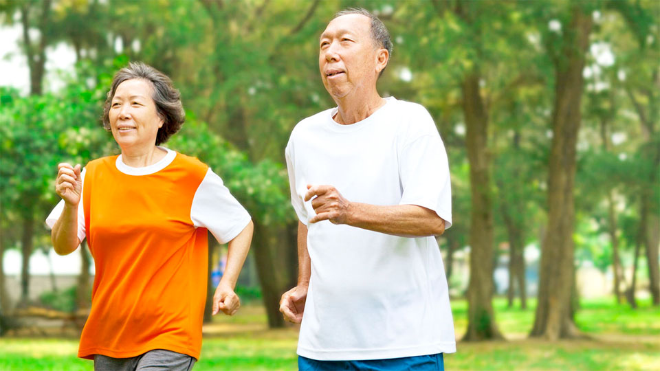 Running Retirement: What You Can Do After You Hang Up Your Running Shoes