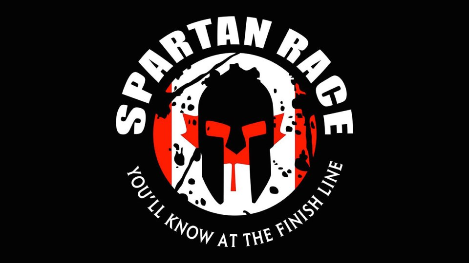 The Reebok Spartan Sprint 2015