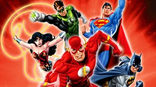 Calling All Super Heroes: The DC Justice League Run 2015 Wants You!