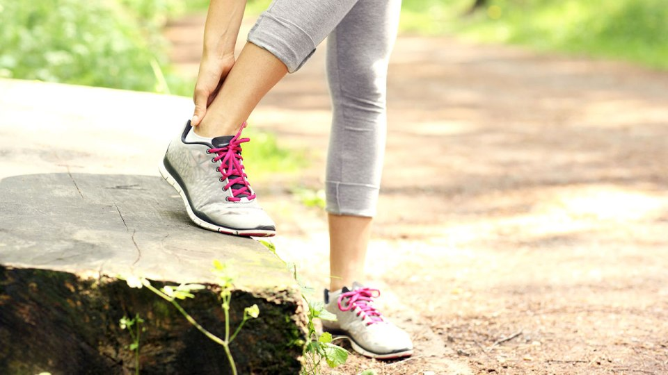 Road to Recovery: Alternative Ways to Stay Fit While Nursing an Ankle Injury