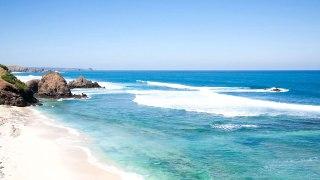 Running Soon: Bali Beach Run 2015