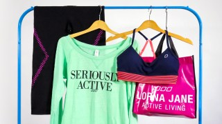 Lorna Jane Apparel: Authentic and Stylish Women's Activewear