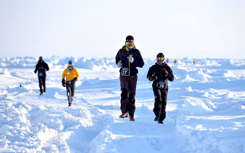 10 Ecotourism Friendly Races in the World