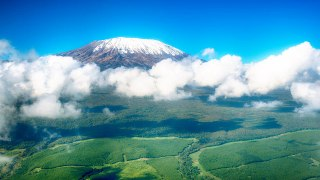 Mt. Kilimanjaro Marathon: One of Africa's Best Open Secrets