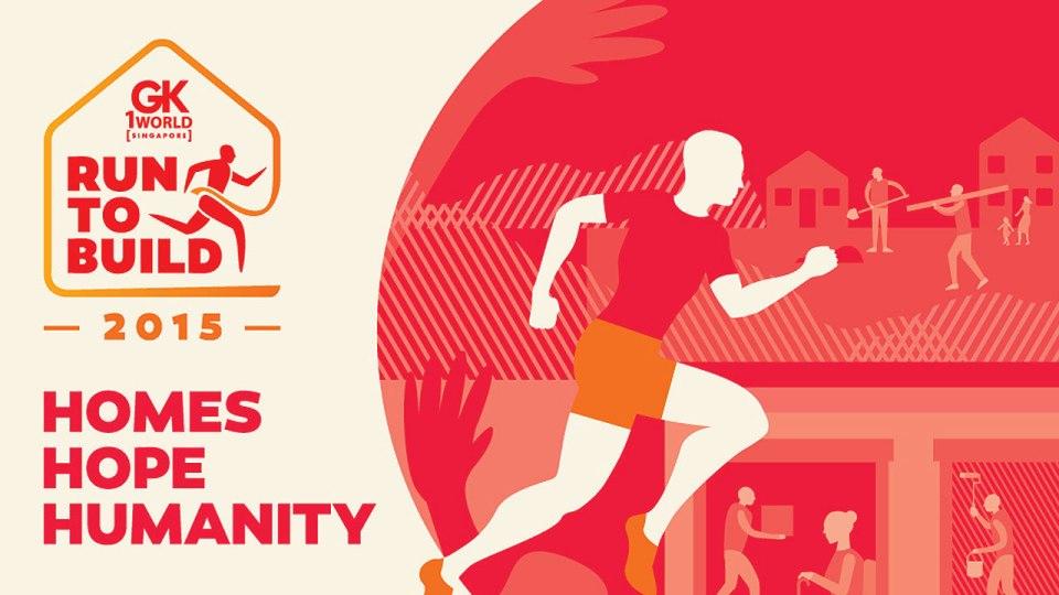 Run to Build 2015