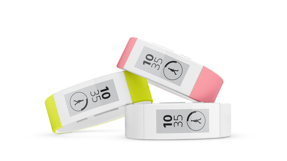 For the Active Techie: Sony's Latest Innovative Wearable Technology Products and More