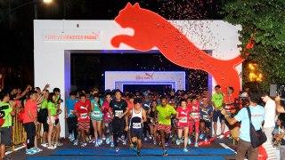 PUMA Night Run 2015 Pouncing To Marina Barrage Soon!