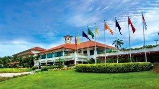 OCC 3TEN RUN: Run On New Ground – Golf Course Ground, That Is!