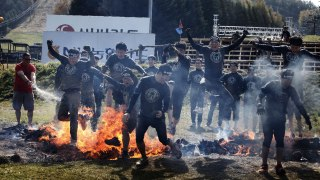 Reebok Spartan Sprint Race: Brand-New Obstacle Challenges in SG and KL!