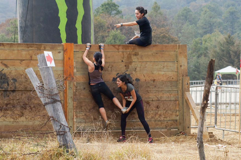 Are Obstacle Races Really Suitable For You?