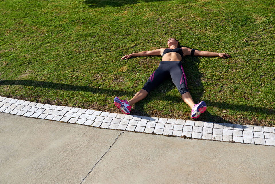 How to Better Identify Your Running Aches and Pains