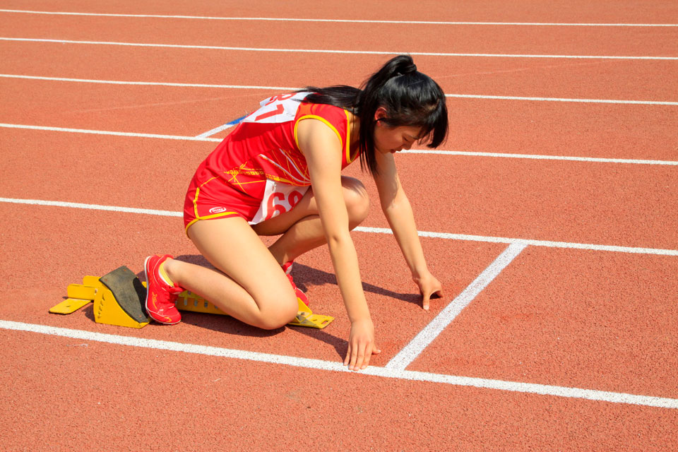 5 Habits Runners Need To Develop To Avoid Sports Injuries