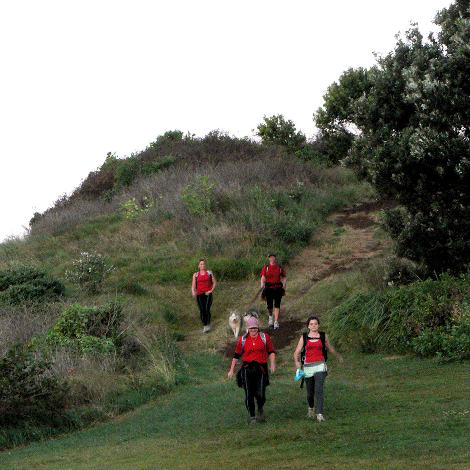 Do You Know These Amazing Australian Running Trails?
