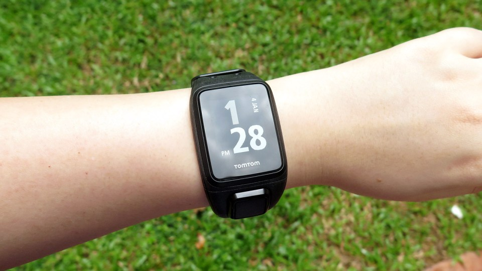 Is Our TomTom Spark Fitness Watch Actually Playing Music?