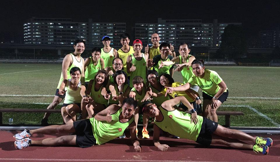 Northern Kia Runners