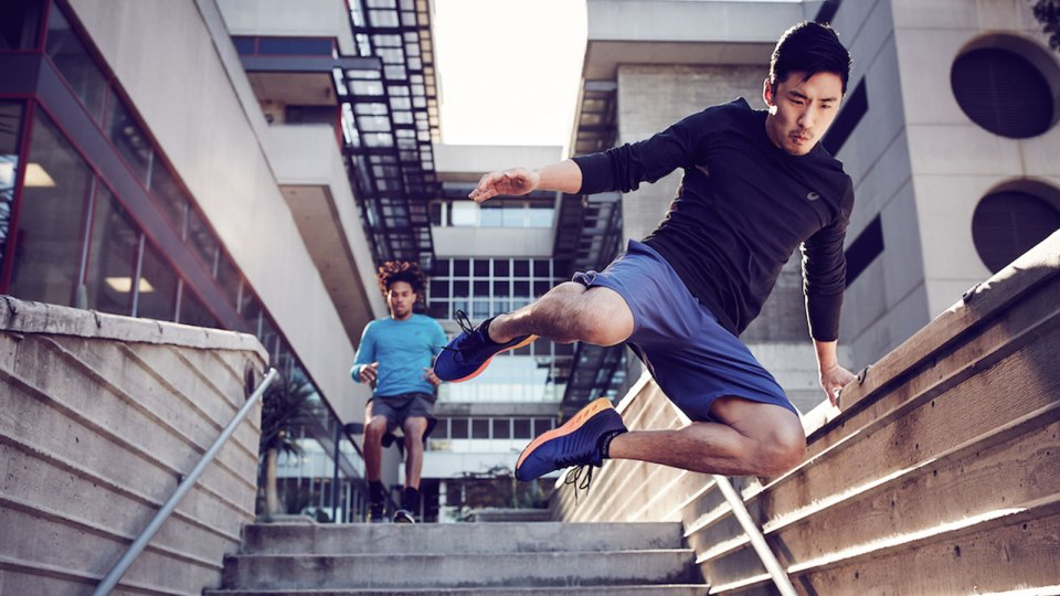 New ASICS fuzeX Running Collections: Performance and Style Fused