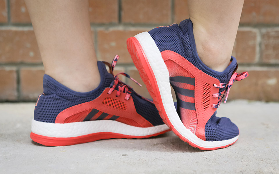adidas Pure Boost X: Can They Be Women's Best Running Sidekick?