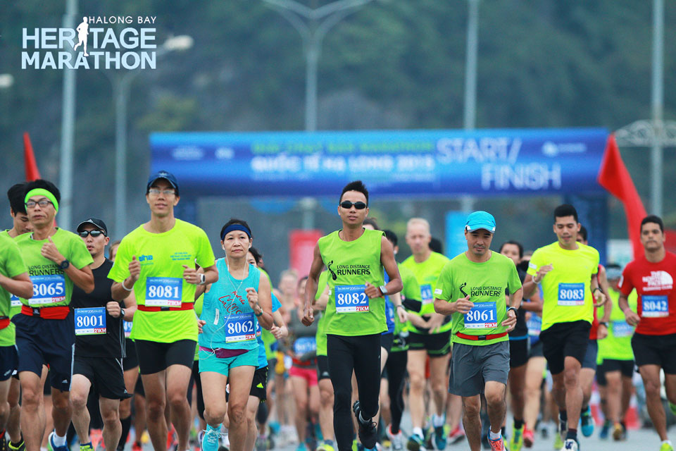 Want To Know The Legend Behind The Halong Bay Heritage Marathon?