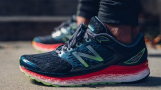 New Balance Award Winning 1080 Series Now with Fresh Foam Technology