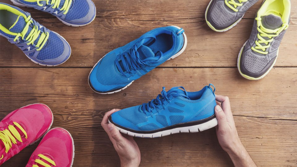 Give Shoes, Give Love: Running Lab's Project Love Sneaker