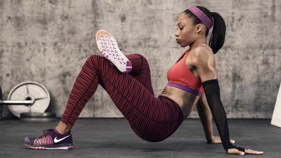 5 New Nike Free Footwear For Running & Training