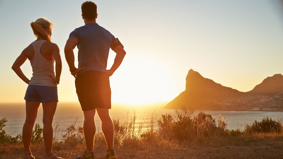 The Serious Seven Deadly Sins of Running