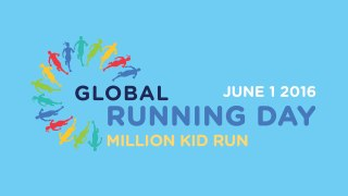 On Global World Running Day, What Will You Do to Make a Difference?
