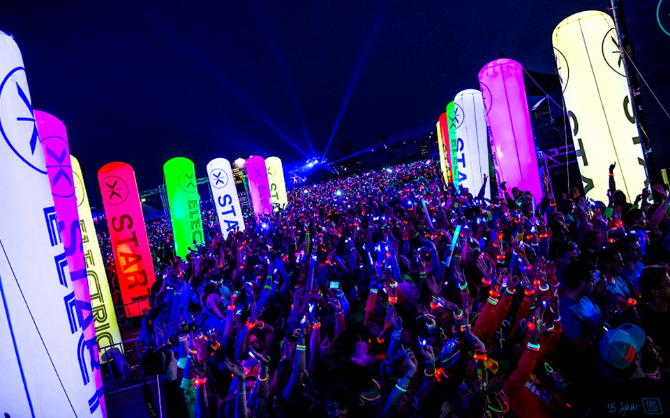 Ready? Set? Recharge Your Own Batteries at the 2016 Electric Run!
