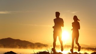 Dear Morning Runners, Our World Needs to Start Respecting You!
