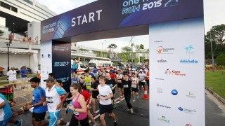 one-north Run 2016
